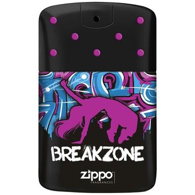 Zippo Fragrances Zippo Breakzone For Her аромат