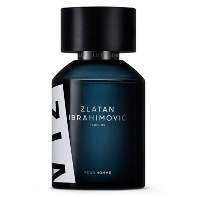 Zlatan Ibrahimovic Parfums Zlatan Pour Homme