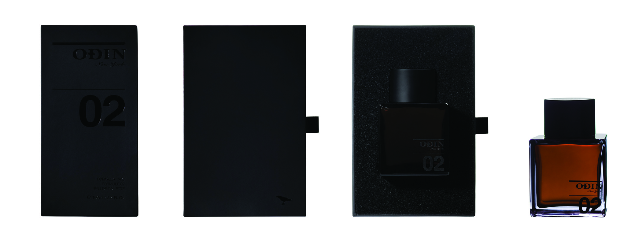Odin New York 02 Owari аромат для мужчин и женщин
