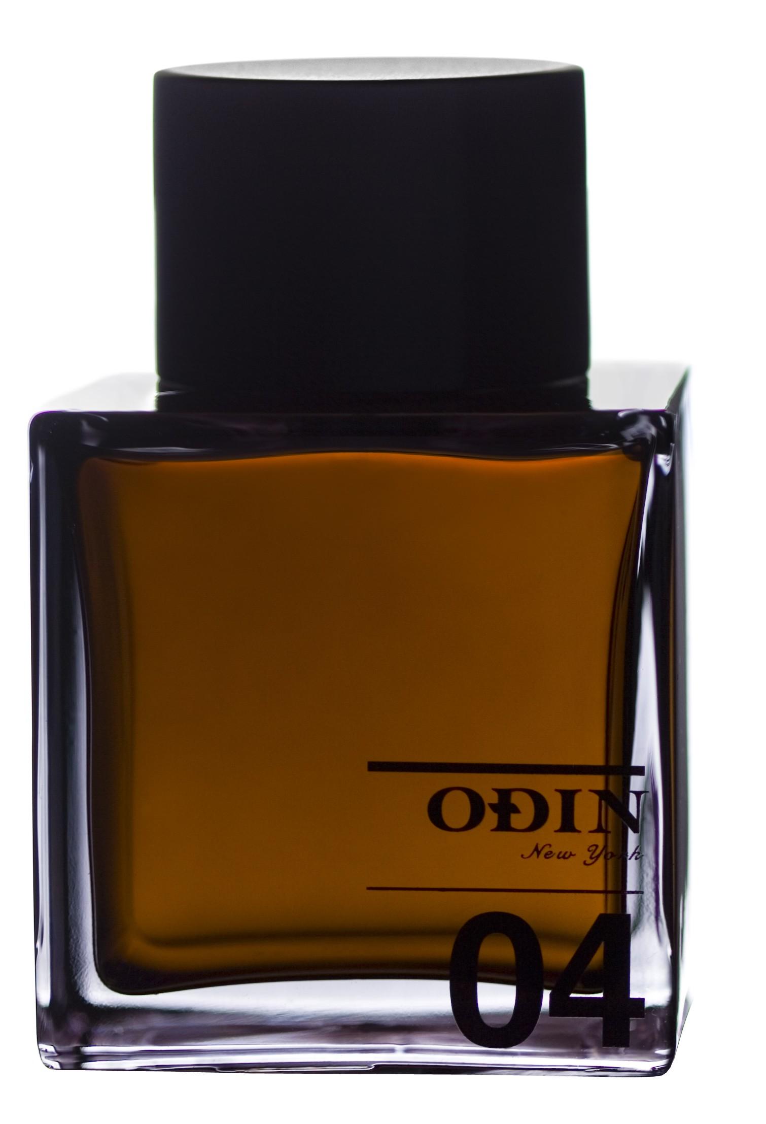 Odin New York 04 Petrana аромат для мужчин и женщин