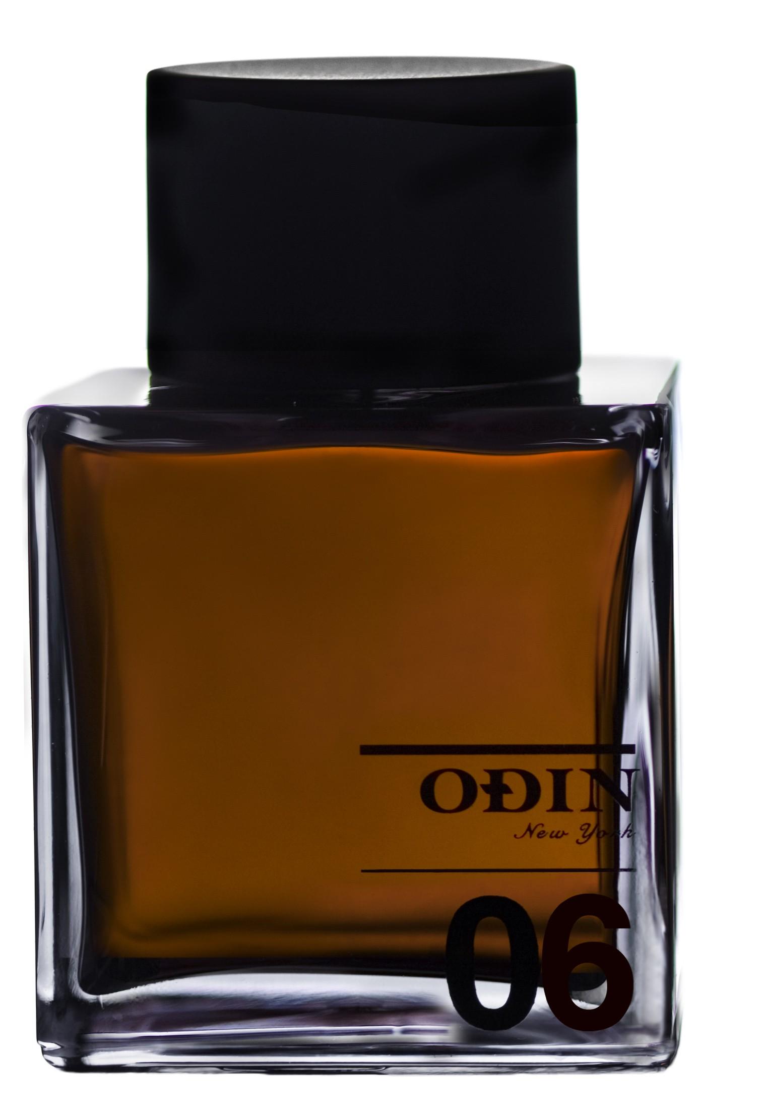 Odin New York 06 Amanu аромат для мужчин и женщин