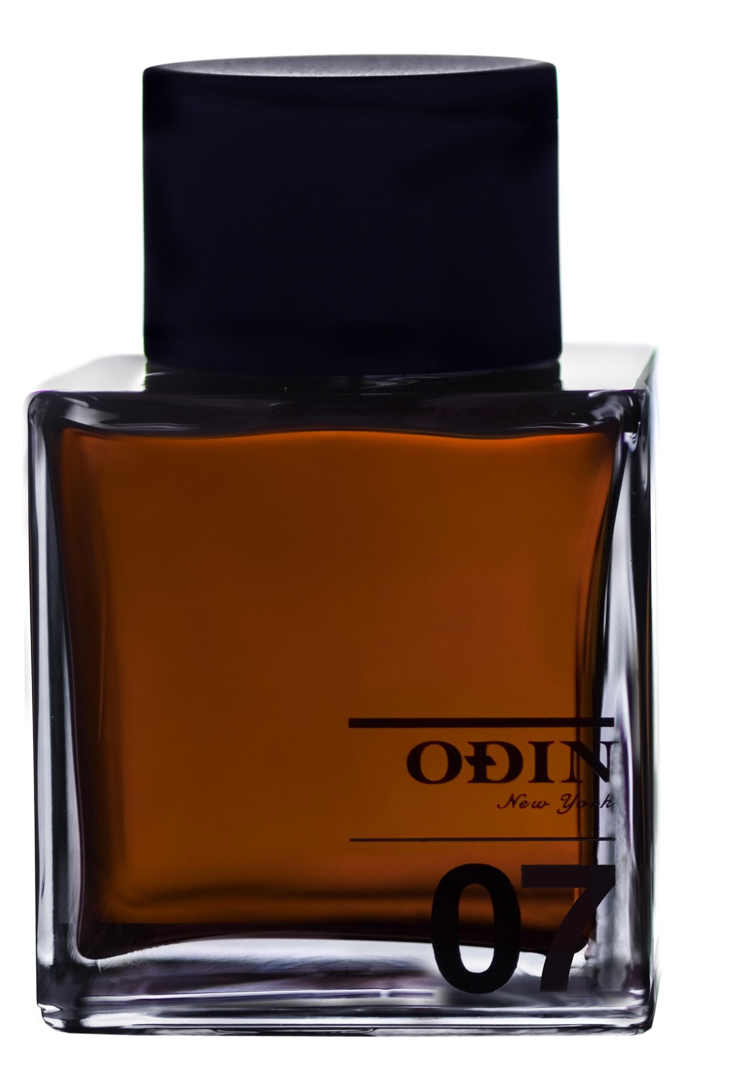 Odin New York 07 Tanoke аромат для мужчин и женщин