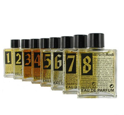 NellyRodi 1 Encens аромат для женщин