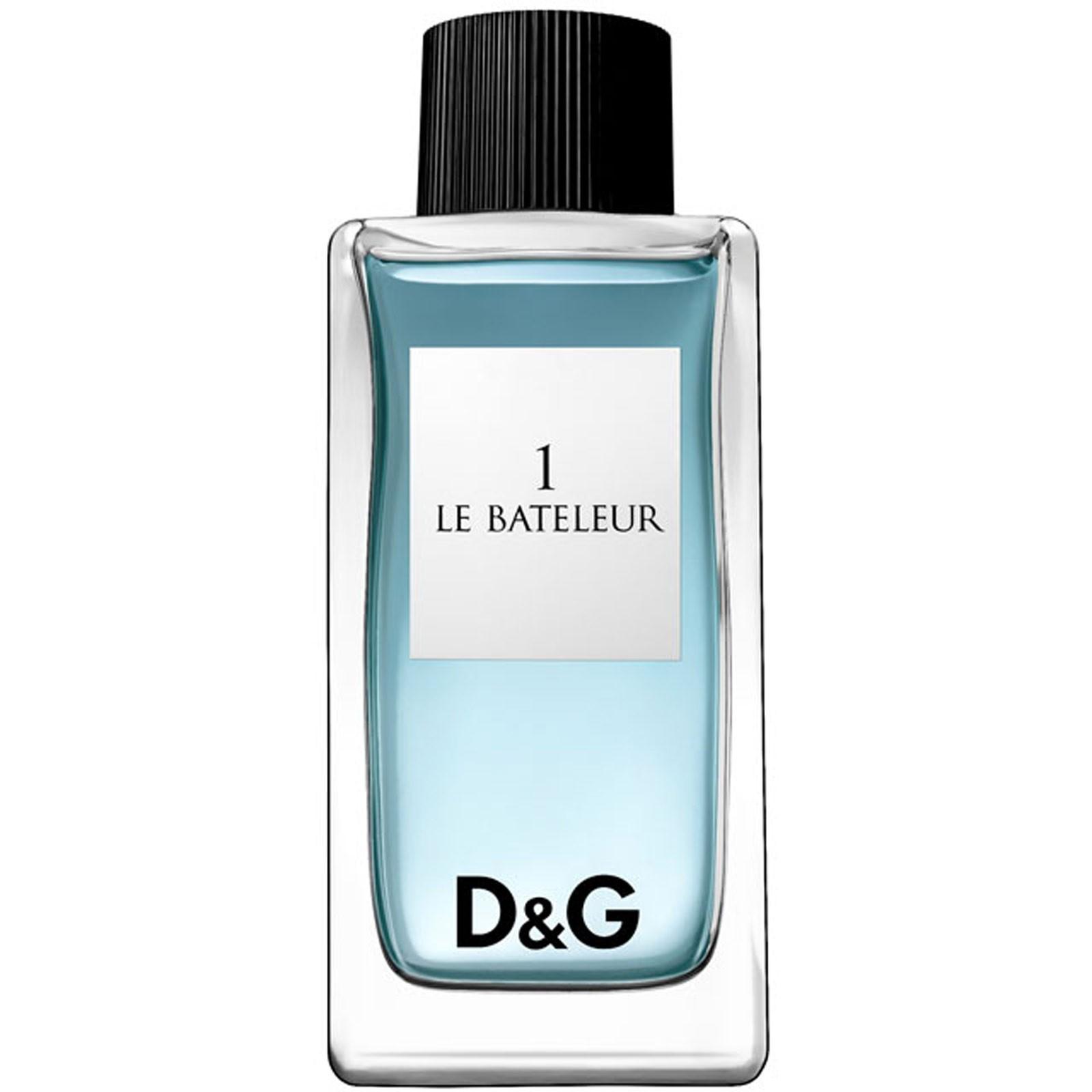 Dolce&Gabbana 1 Le Bateleur аромат для мужчин