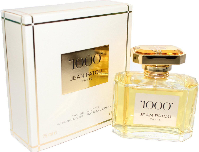 Jean Patou 1000 аромат для женщин