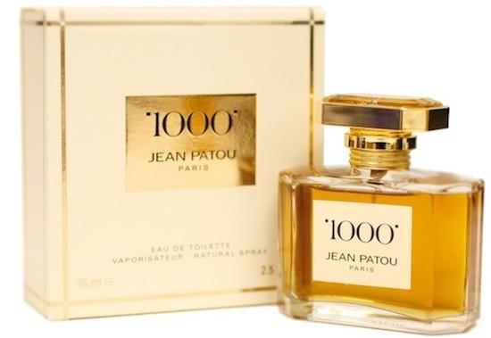 Jean Patou 1000 MILLE аромат для женщин