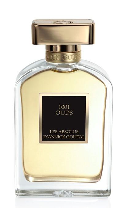 Goutal 1001 Ouds аромат для женщин