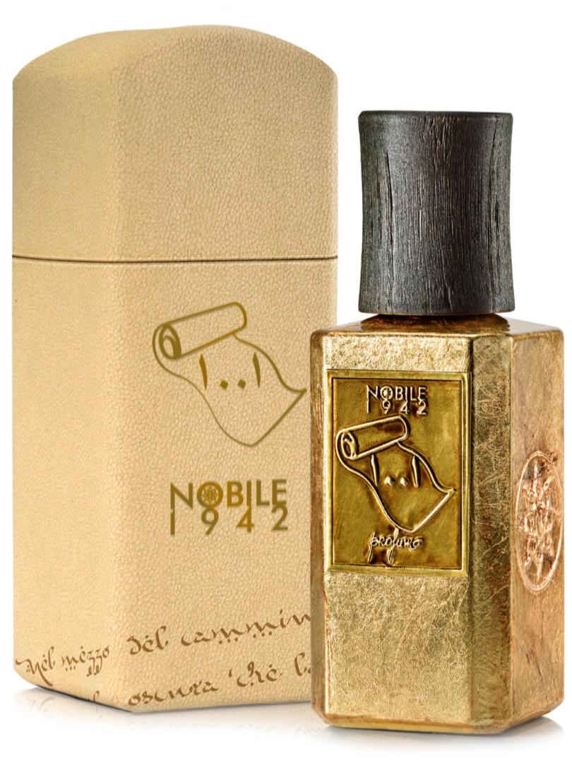 Nobile 1942 1001 аромат для мужчин и женщин