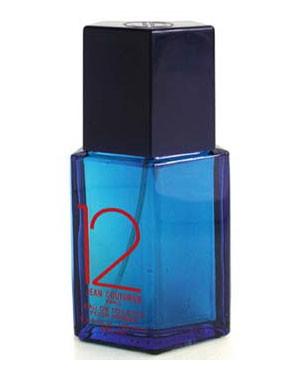 Jean Couturier 12 аромат для мужчин