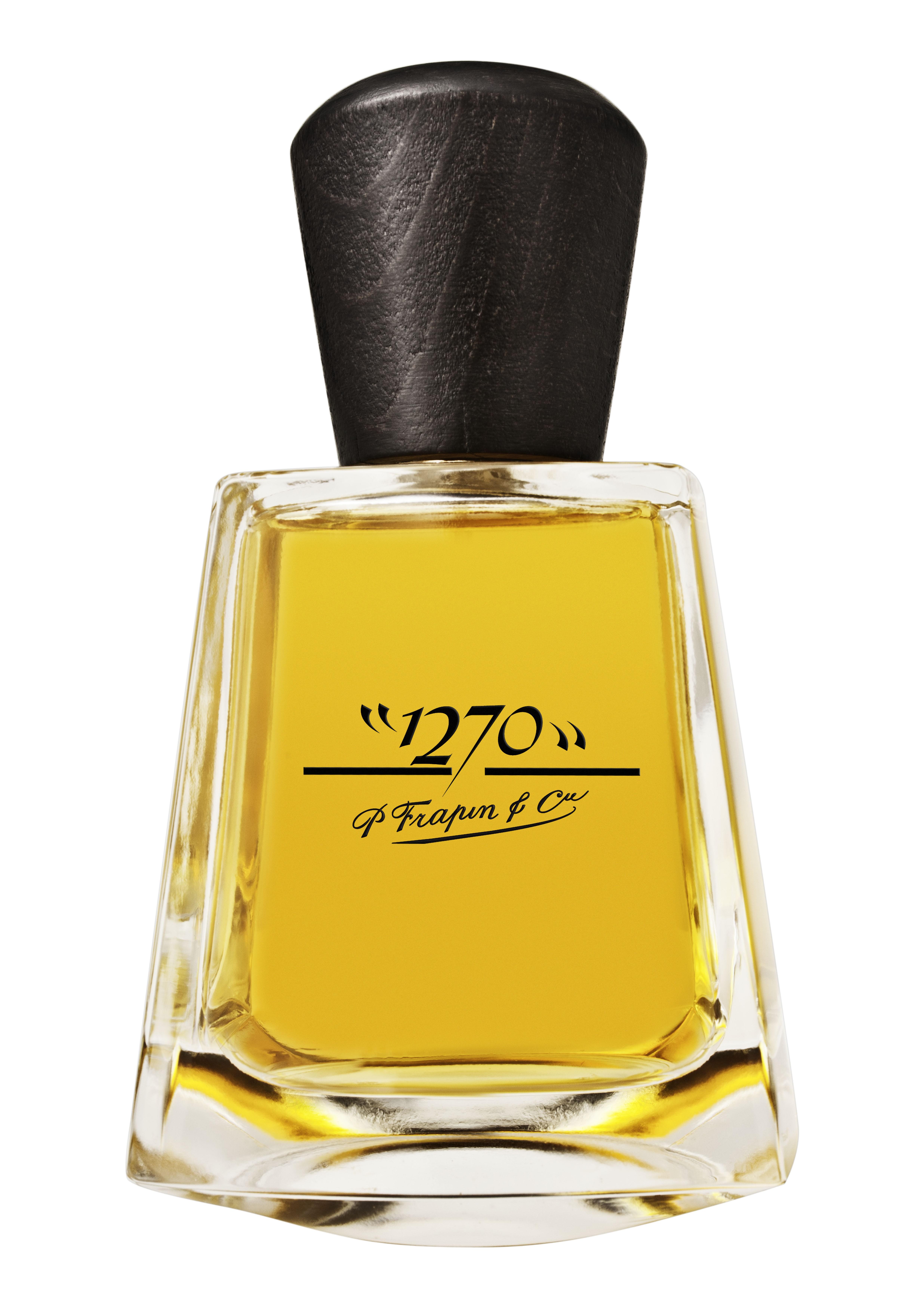 P.Frapin & Cie 1270 аромат для мужчин и женщин