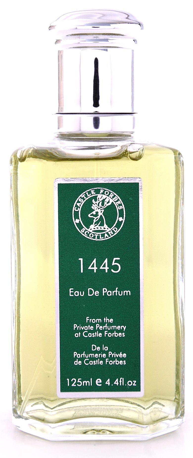 Castle Forbes 1445 аромат для мужчин