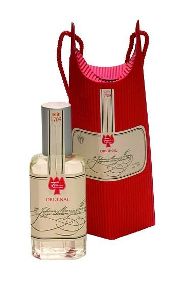 Farina 1709 Original Eau De Cologne аромат для мужчин и женщин