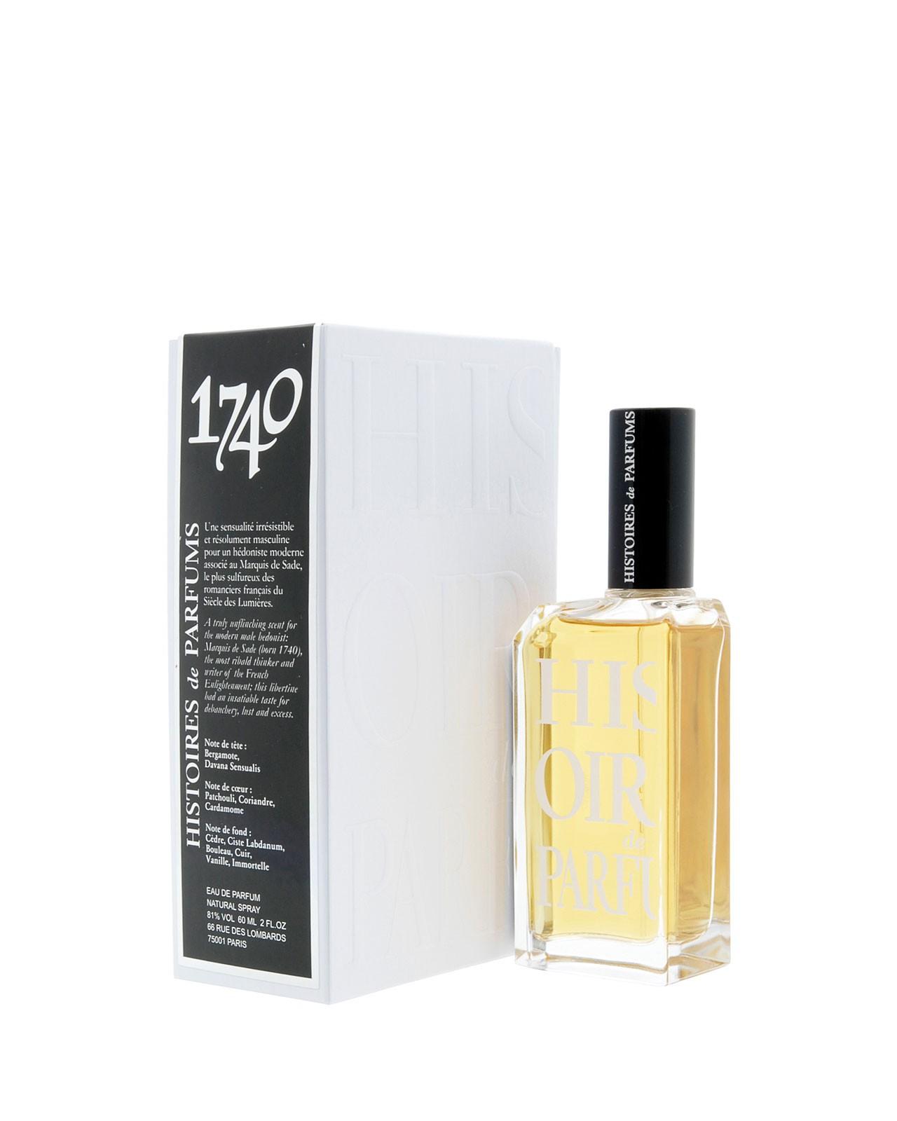 Histoires de Parfums 1740 Marquis de Sade аромат для мужчин