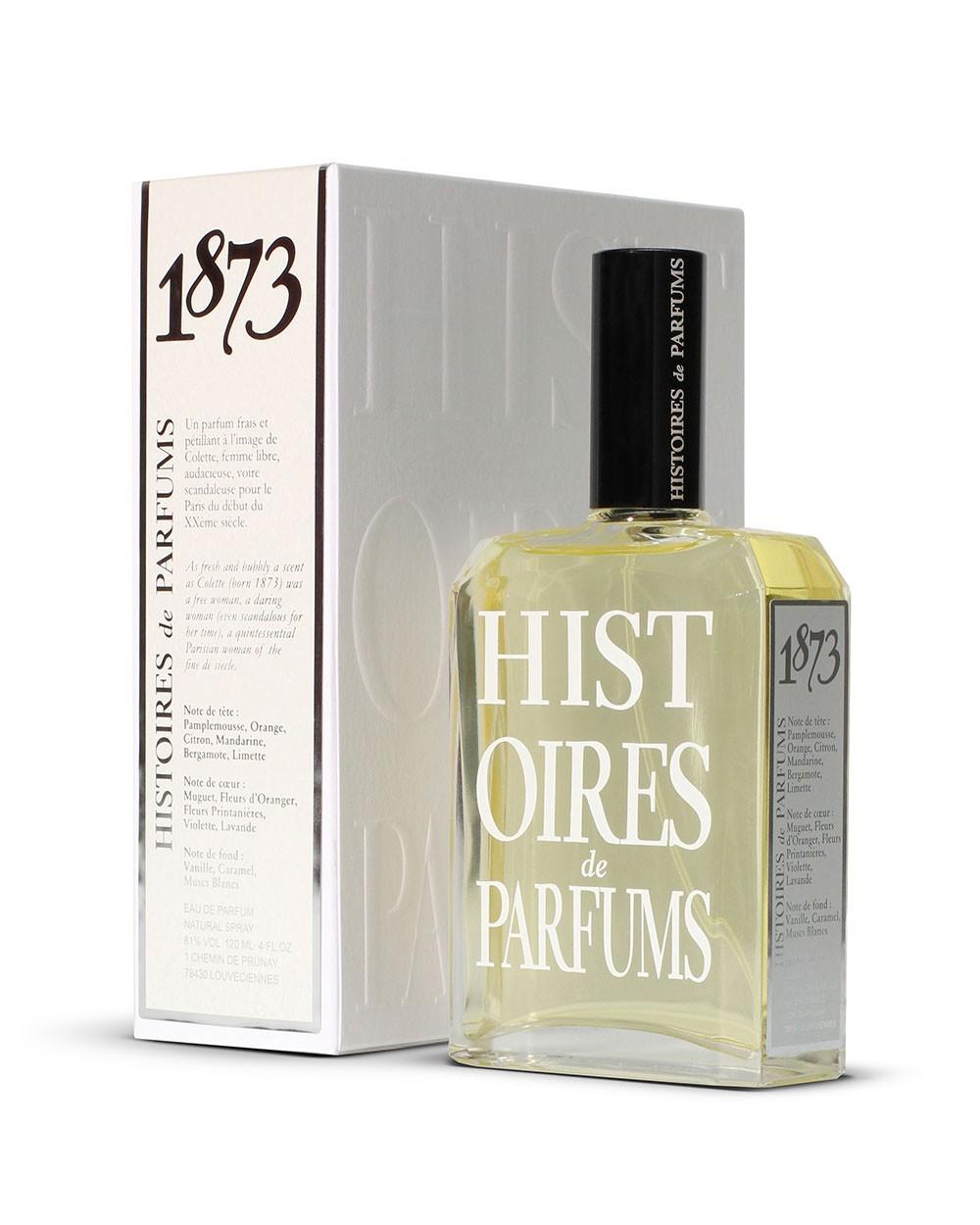 Histoires de Parfums 1873 Colette аромат для женщин