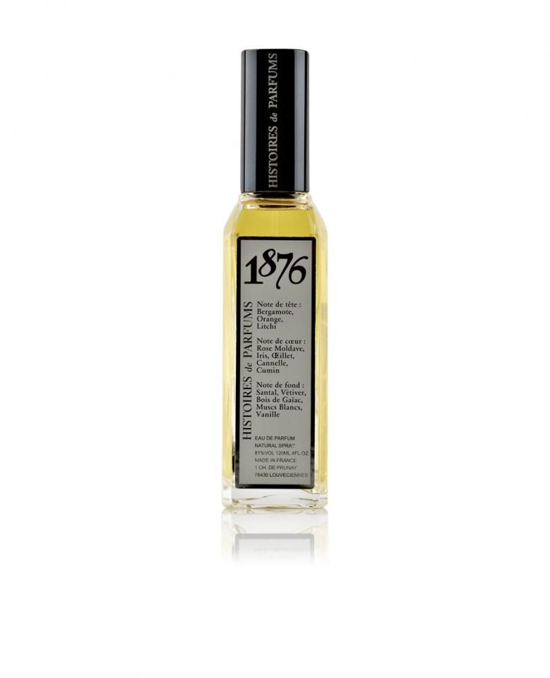 Histoires de Parfums 1876 Mata Hari аромат для женщин