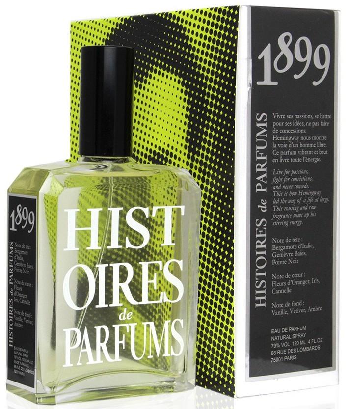 Histoires de Parfums 1899 Hemingway аромат для мужчин