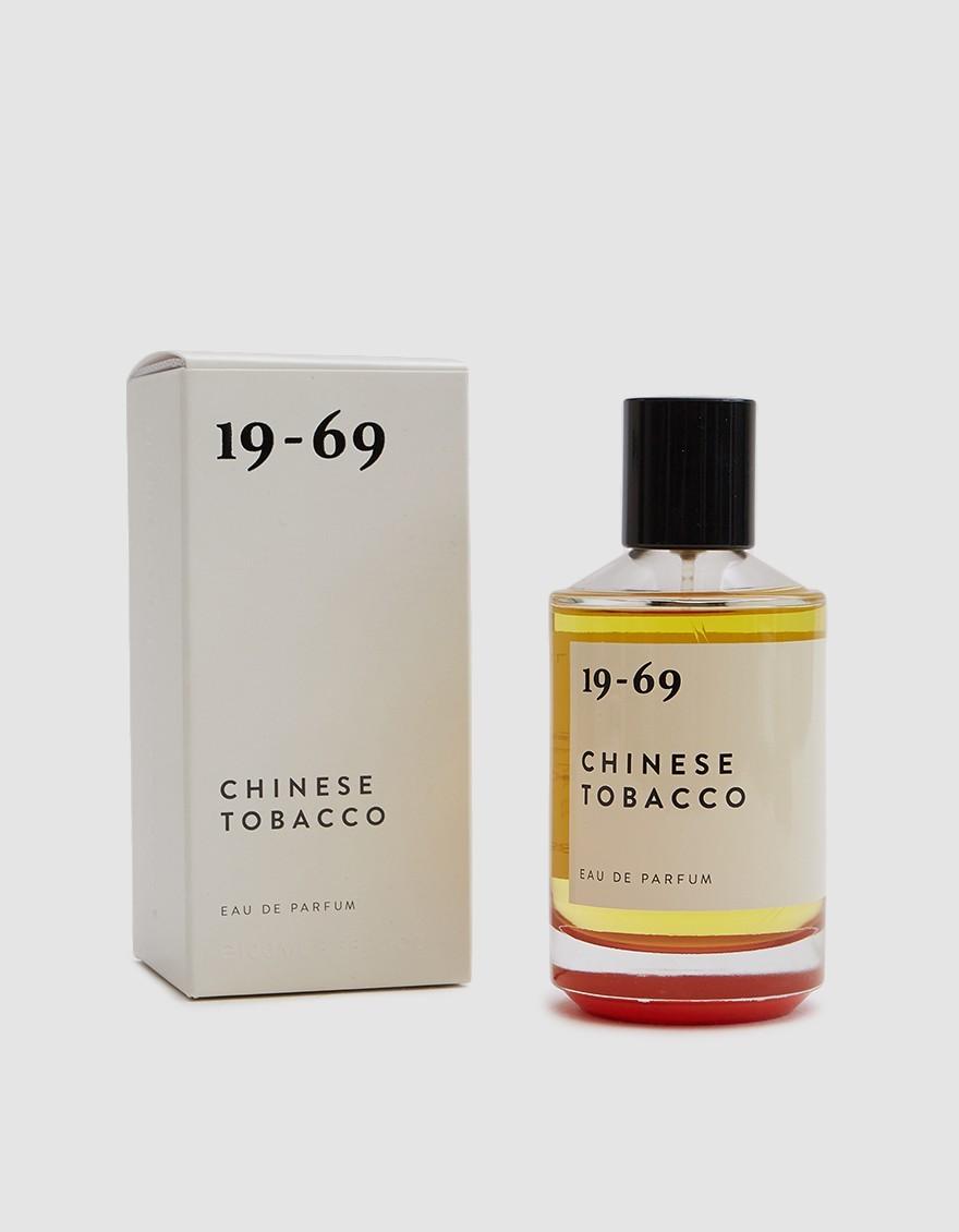 19-69 Chinese Tobacco аромат для мужчин и женщин