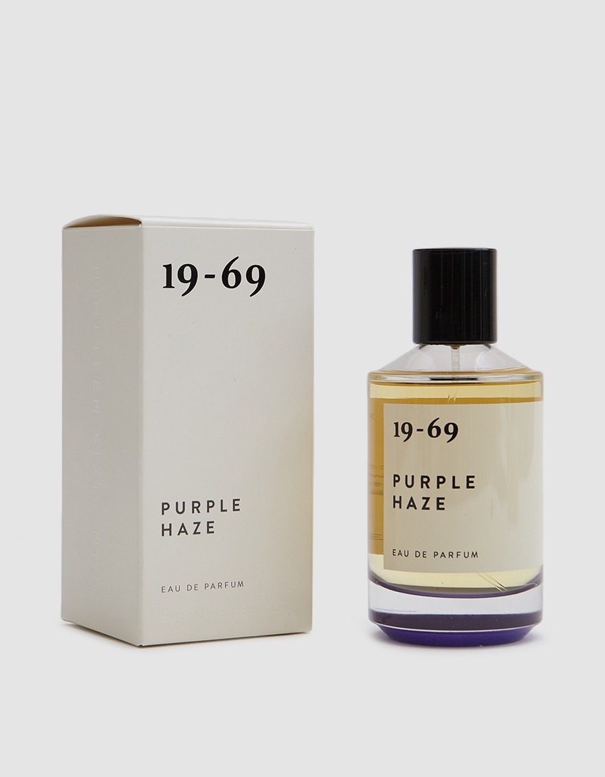 19-69 Purple Haze аромат для мужчин и женщин
