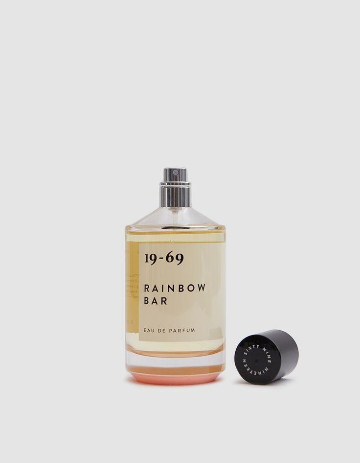 19-69 Rainbow Bar аромат для мужчин и женщин