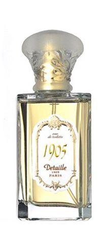 Detaille 1905 аромат для женщин