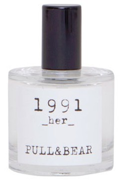 Pull and Bear 1991 Her аромат для женщин