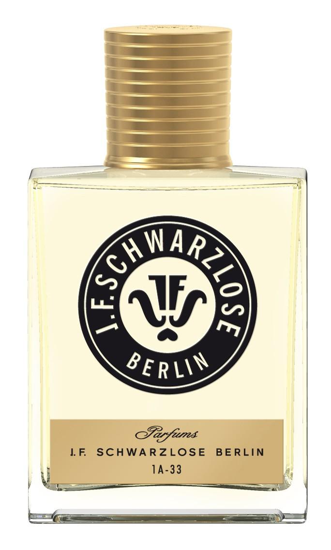 J.F. Schwarzlose Berlin 1A-33 аромат для женщин