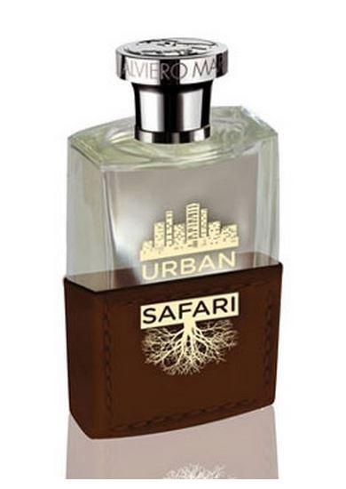 Alviero Martini 1a Classe Man Urban Safari аромат для мужчин