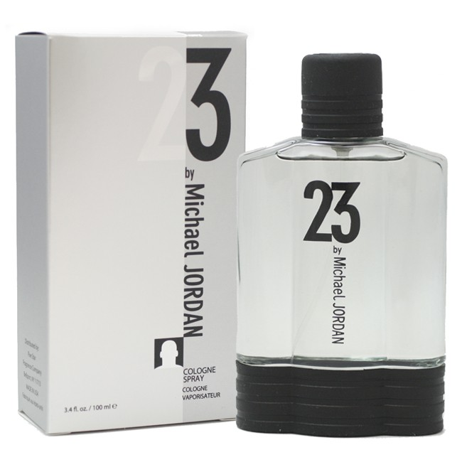 Michael Jordan 23 аромат для мужчин