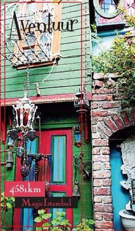 Aventuur 2302 Km Magic Istambul аромат для мужчин и женщин