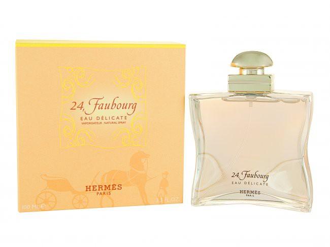 Hermes 24, Faubourg Eau Délicate аромат для женщин