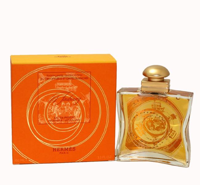 Hermes 24, Faubourg Jeu Des Omnibus Et Dames Blanches аромат для женщин