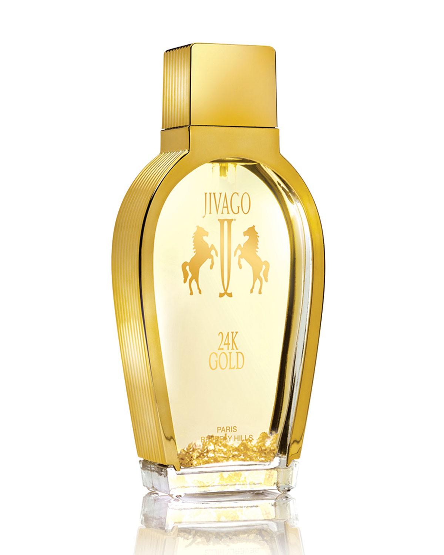 Jivago 24 K Gold Men аромат для мужчин