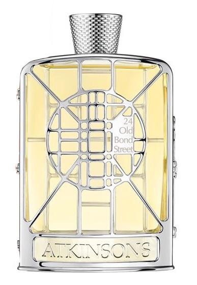 Atkinsons 24 Old Bond Street Limited Edition аромат для мужчин