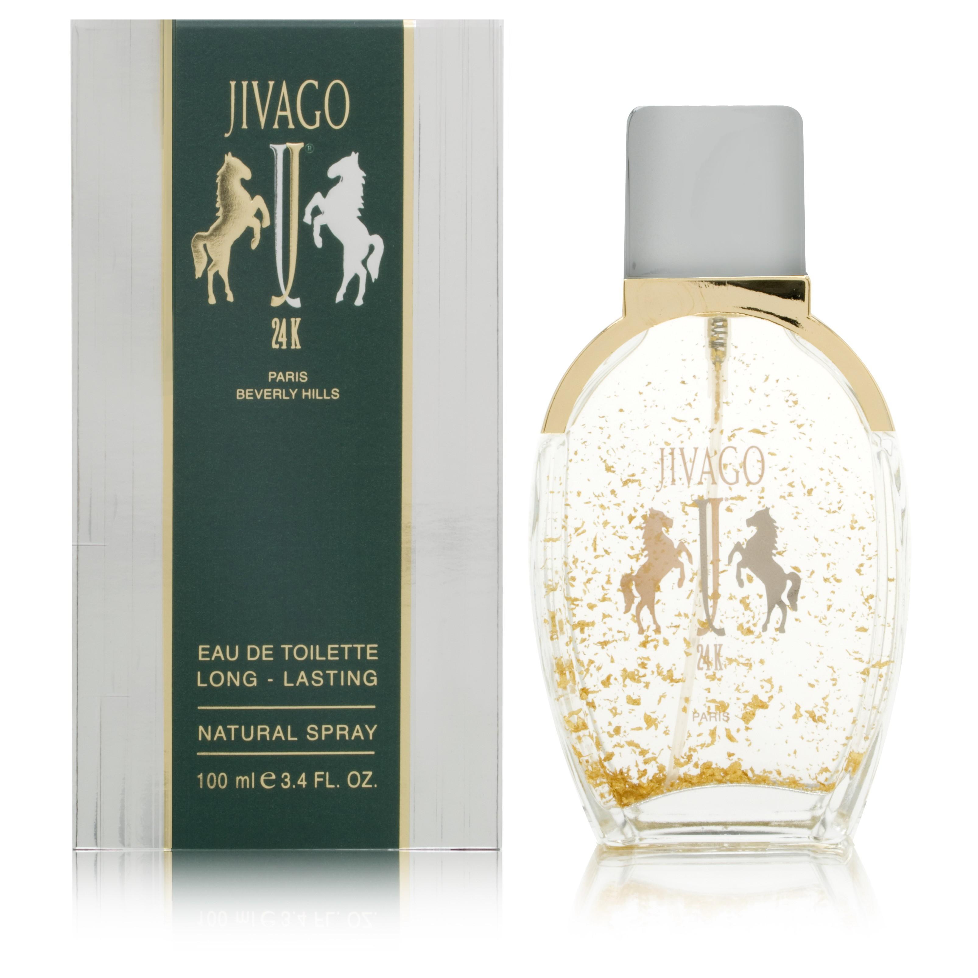 Jivago 24K Men аромат для мужчин