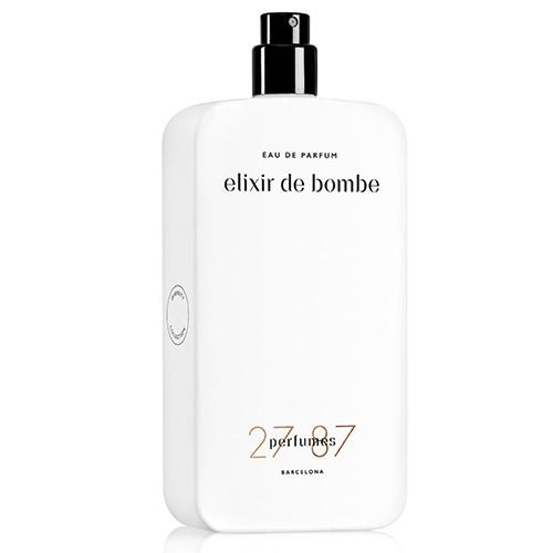 """Картинки по запросу """"27 87 Elixir De Bombe"""""""