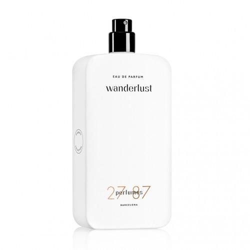 27 87 Perfumes Wanderlust аромат для мужчин и женщин