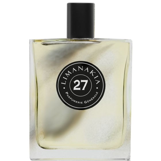 Pierre Guillaume: Parfumerie Generale 27 Limanakia аромат для мужчин и женщин