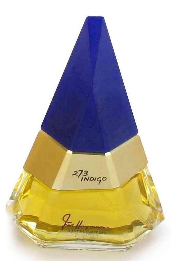 Fred Hayman 273 Indigo аромат для женщин