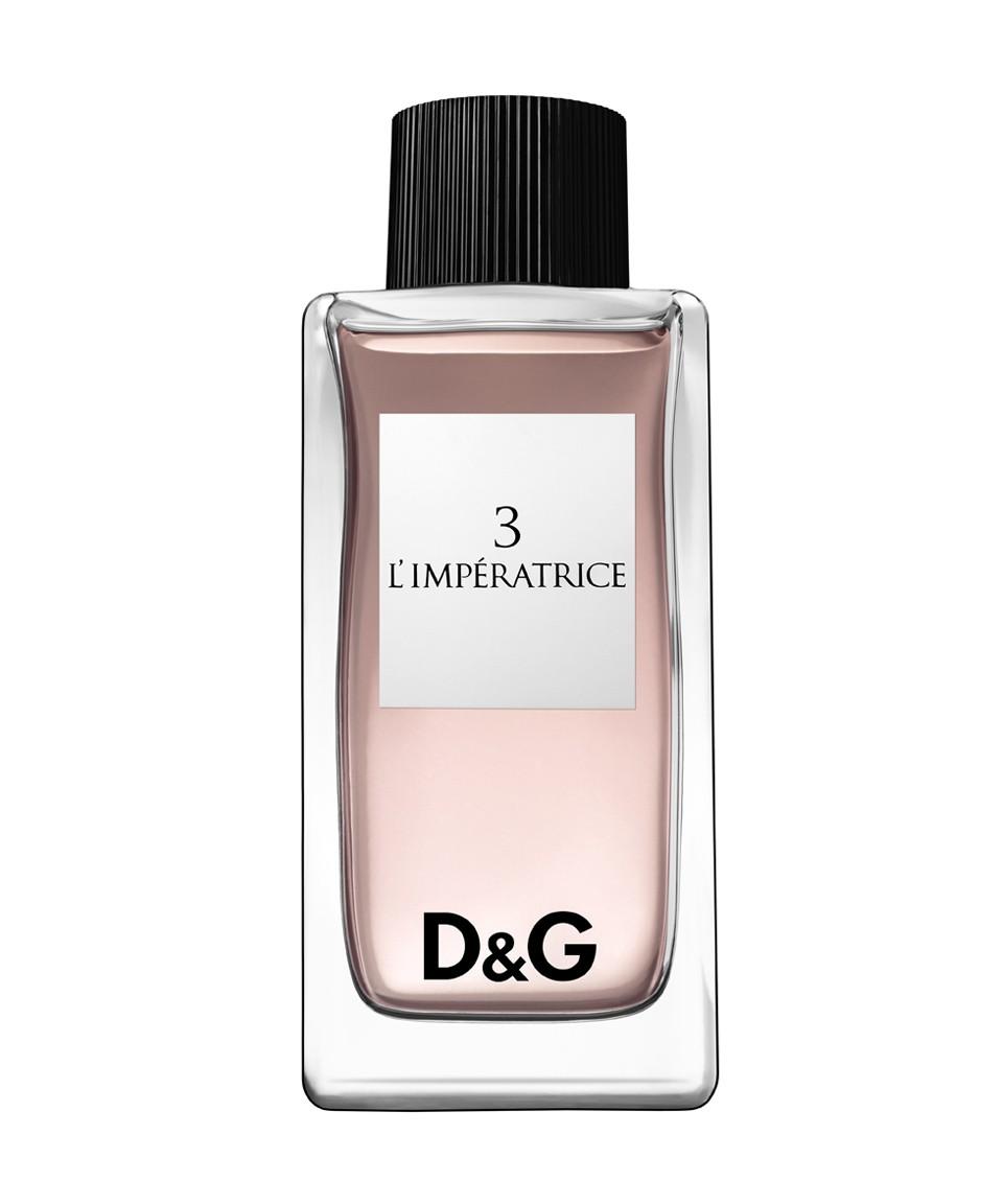 Dolce&Gabbana 3 L'Impératrice аромат для женщин