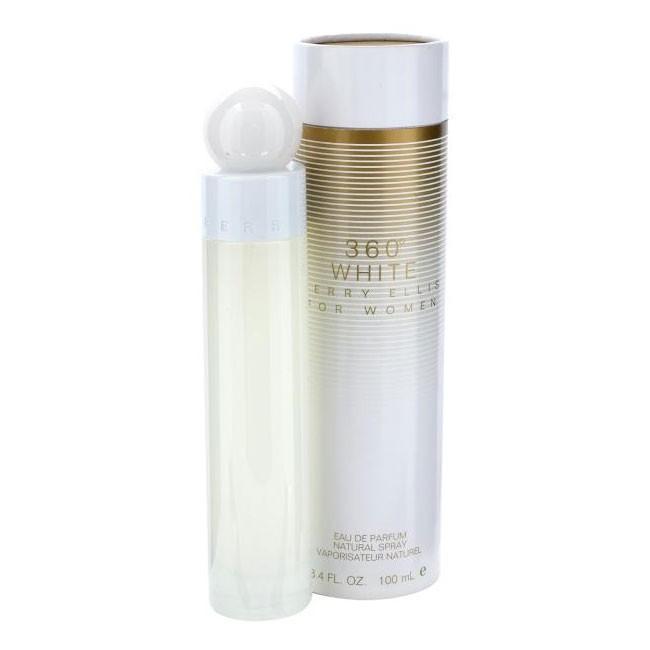 Perry Ellis 360° White for Women аромат для женщин