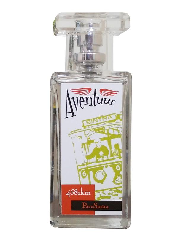 Aventuur 4581 Km Pure Sintra аромат для мужчин и женщин