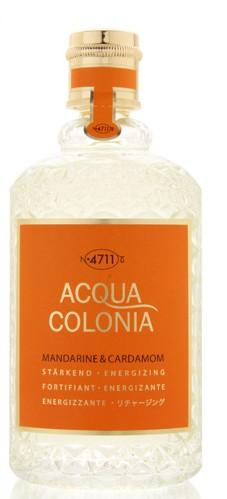 4711 Acqua Colonia : Mandarine & Cardamom аромат для мужчин и женщин
