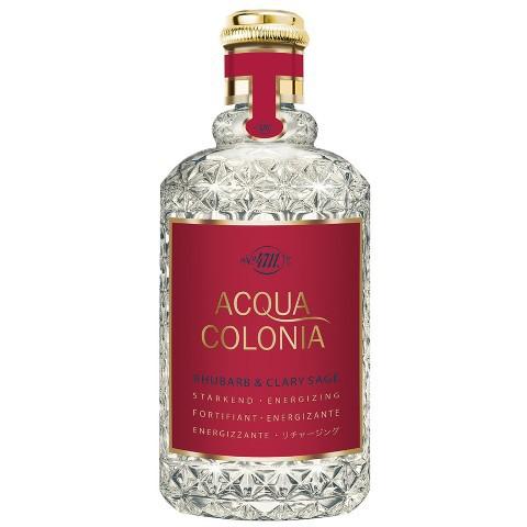 4711 Acqua Colonia Rhubarb & Clary Sage аромат для мужчин и женщин
