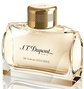 S.T. Dupont 58 Avenue Montaigne pour Femme аромат для женщин