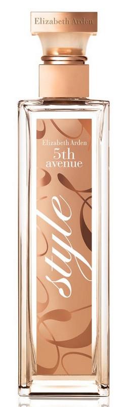 Elizabeth Arden 5th Avenue Style аромат для женщин