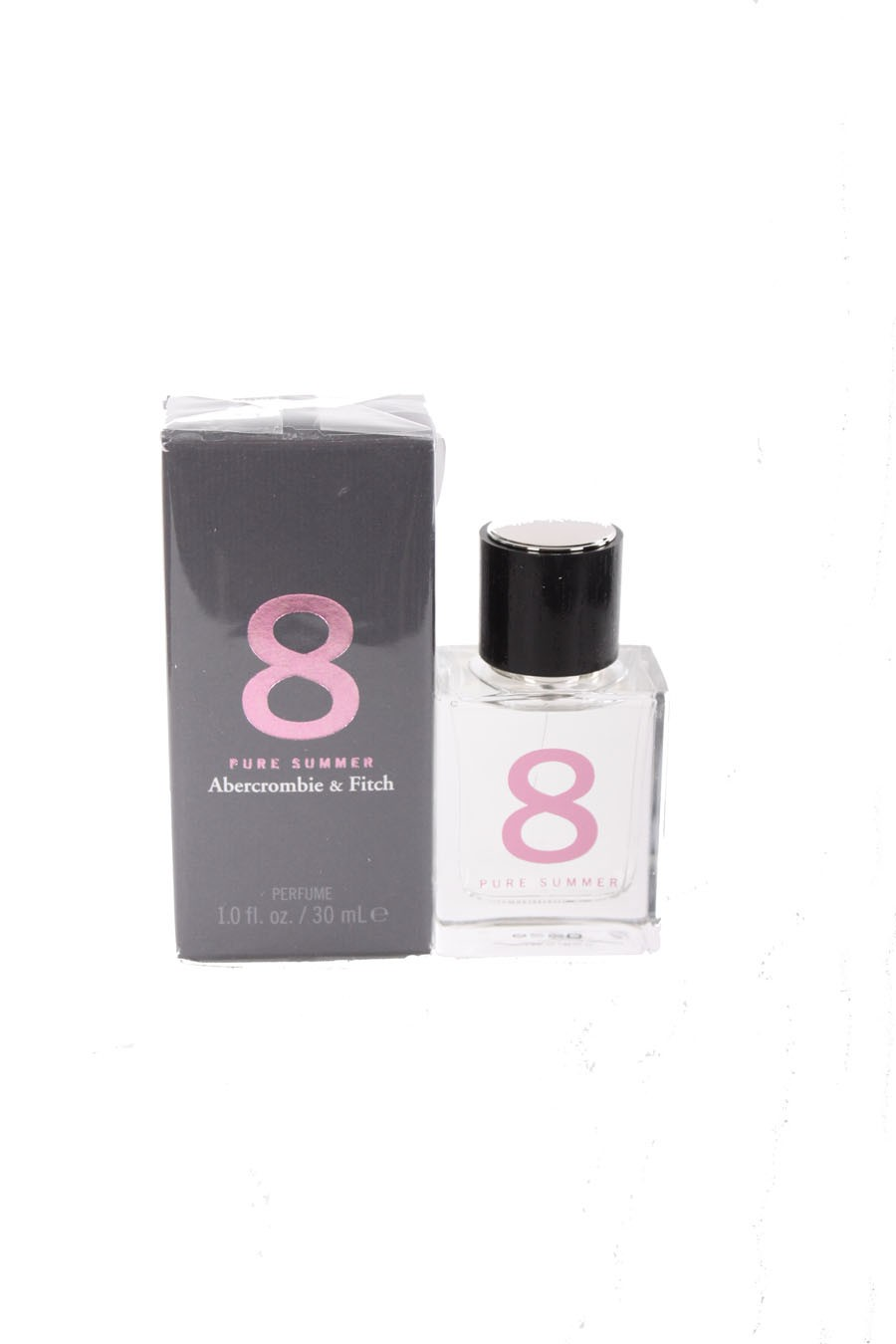 Abercrombie & Fitch 8 Pure Summer Women аромат для женщин