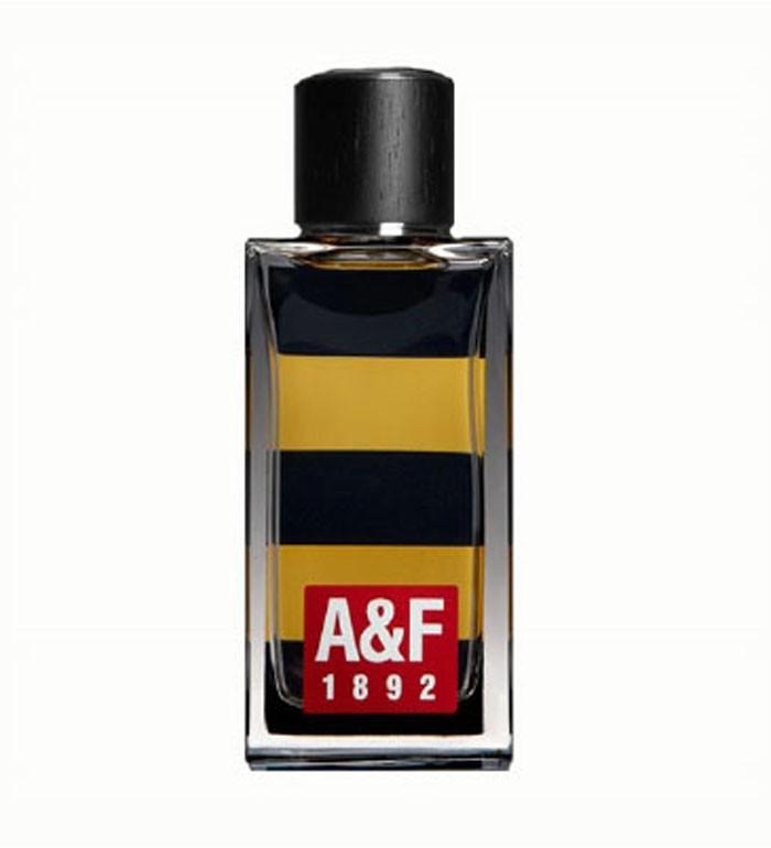 Abercrombie & Fitch A&F 1892 Yellow Stripes аромат для мужчин