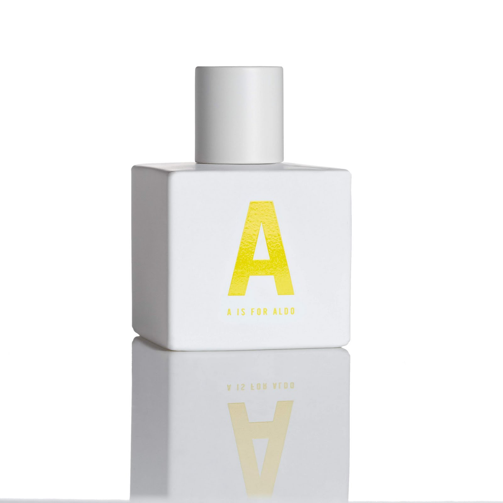 A Is for ALDO Yellow for Her аромат для женщин