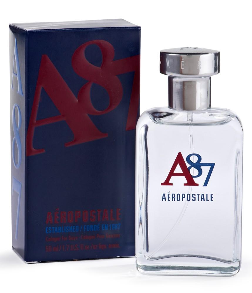 Aeropostale A87 аромат для мужчин