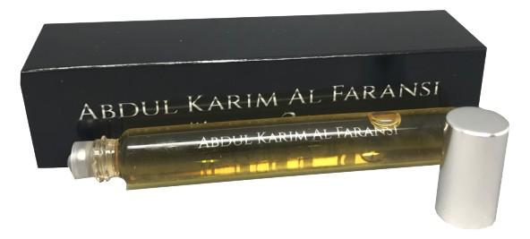 Abdul Karim Al Faransi Oud Al Amber аромат для мужчин